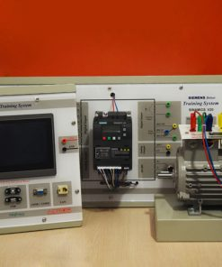 مجموعه های آموزشی PLC و اتوماسیون صنعتی