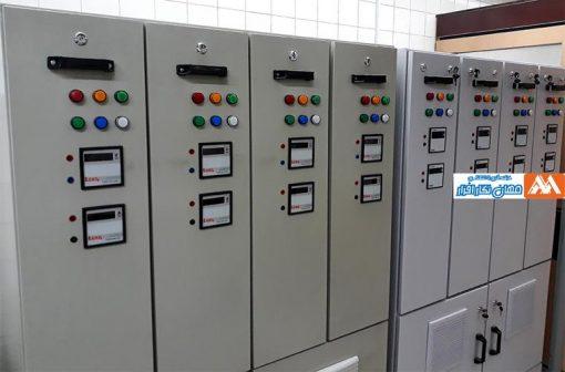 دستگاه شارژ و دشارژ باتری های سرب اسیدی